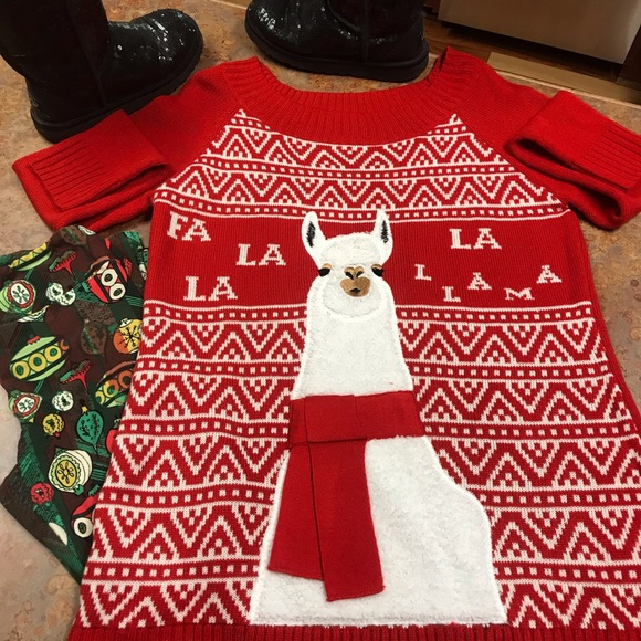 holiday time Sweaters - Christmas sweater